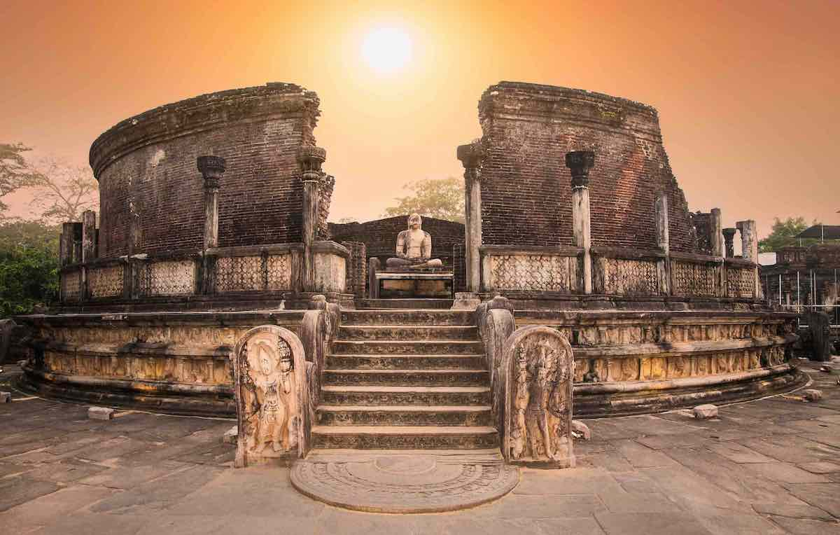 heritage tours in sri lanka
